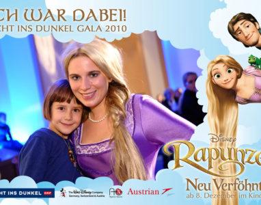 Fotoservice Disney Rapunzel