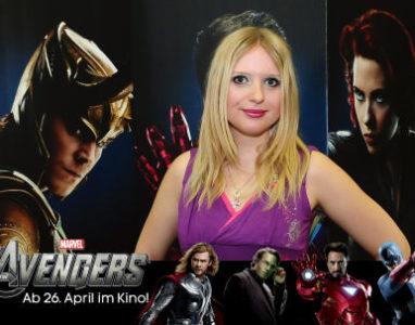Fotopromotion Avengers