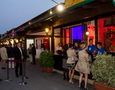 Cannes Rolle Eventmarketing