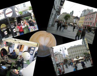 Momente Roadshow Linz