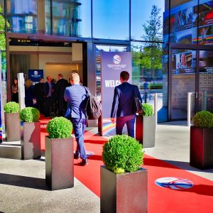Men´s EHF EURO 2020 Auslosungsgala