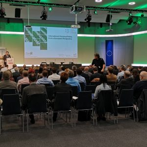 "Green Event ""International Chemical Politics from an European Perspective"""