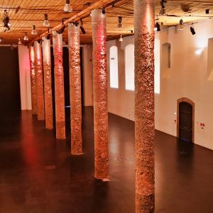 MICE Region Hall – Wattens