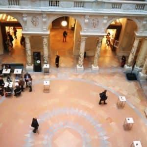 Weltmuseum Eventlocation