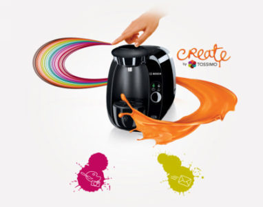 Create by Tassimo